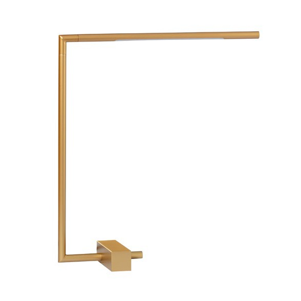 Lampa de masa LED design modern RACCIO auriu , Promotii si Reduceri⭐ Oferte ✅Corpuri de iluminat ✅Lustre ✅Mobila ✅Decoratiuni de interior si exterior.⭕Pret redus online➜Lichidari de stoc❗ Magazin ➽ www.evalight.ro. a