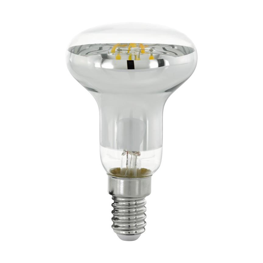 Bec E14-LED-R50 4W 340lm 2700k, dimabil 11764 EL, Becuri E14, Corpuri de iluminat, lustre, aplice, veioze, lampadare, plafoniere. Mobilier si decoratiuni, oglinzi, scaune, fotolii. Oferte speciale iluminat interior si exterior. Livram in toata tara.  a