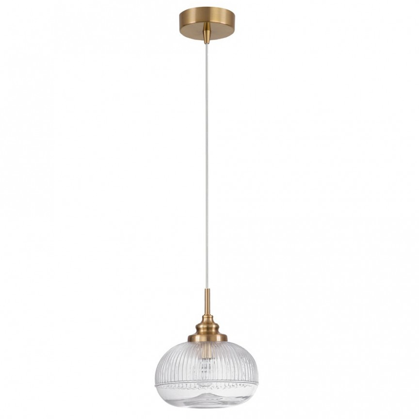 Pendul design modern Mond, 18cm, Promotii si Reduceri⭐ Oferte ✅Corpuri de iluminat ✅Lustre ✅Mobila ✅Decoratiuni de interior si exterior.⭕Pret redus online➜Lichidari de stoc❗ Magazin ➽ www.evalight.ro. a