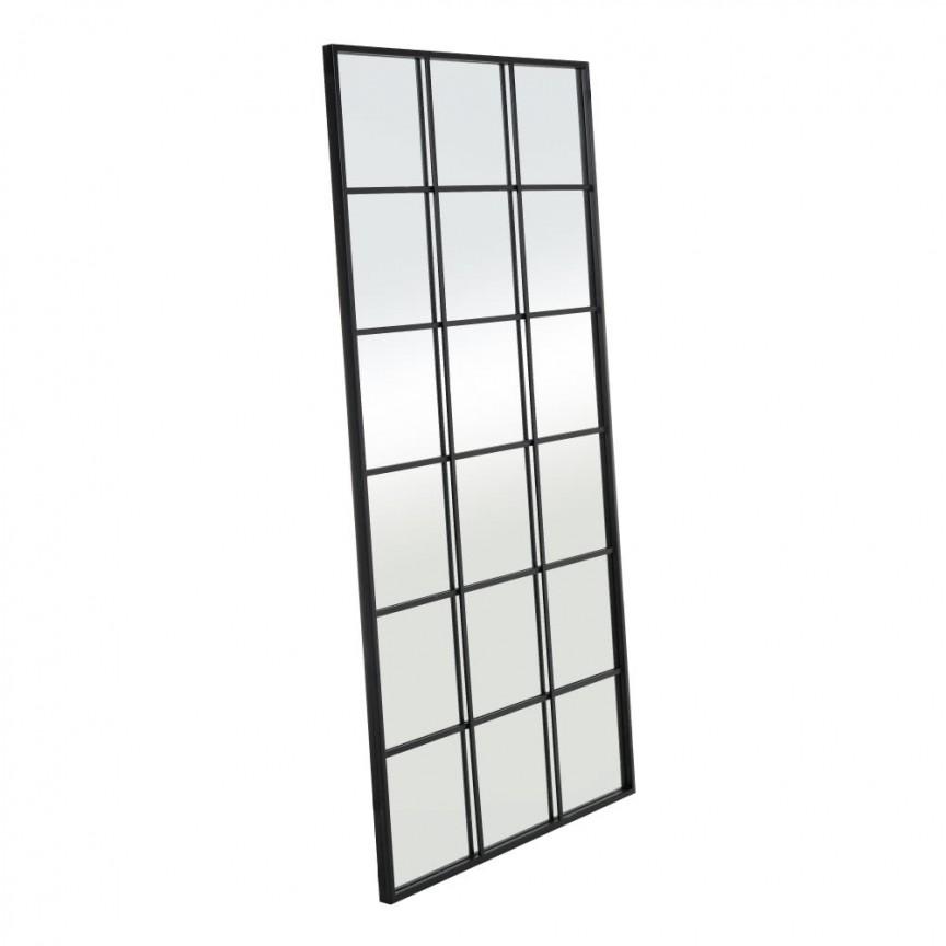 Oglinda design fereastra VENTANA, 90x180cm SX-153405, Oglinzi decorative,  a