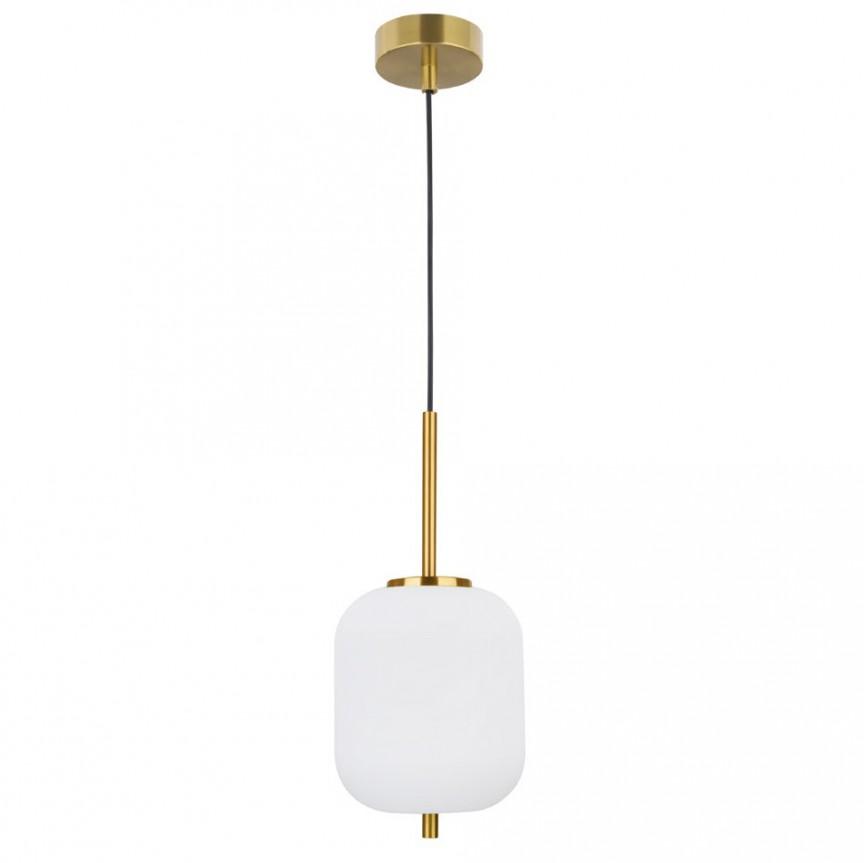 Lustra, Pendul modern Lato 16,5cm, Promotii si Reduceri⭐ Oferte ✅Corpuri de iluminat ✅Lustre ✅Mobila ✅Decoratiuni de interior si exterior.⭕Pret redus online➜Lichidari de stoc❗ Magazin ➽ www.evalight.ro. a