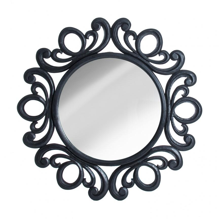 Oglinda decorativa design clasic 120cm Nova 28149 VH, Oglinzi decorative,  a
