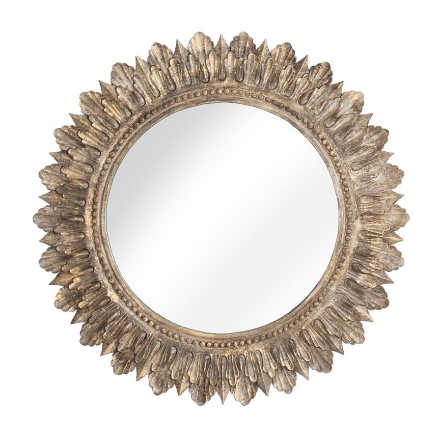 Oglinda decorativa design clasic 120cm Chloe 28144 VH, Oglinzi decorative,  a