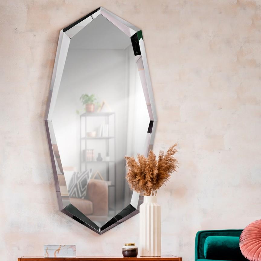 Oglinda decorativa design lux 90x180cm London otel SV-339414, Oglinzi decorative,  a