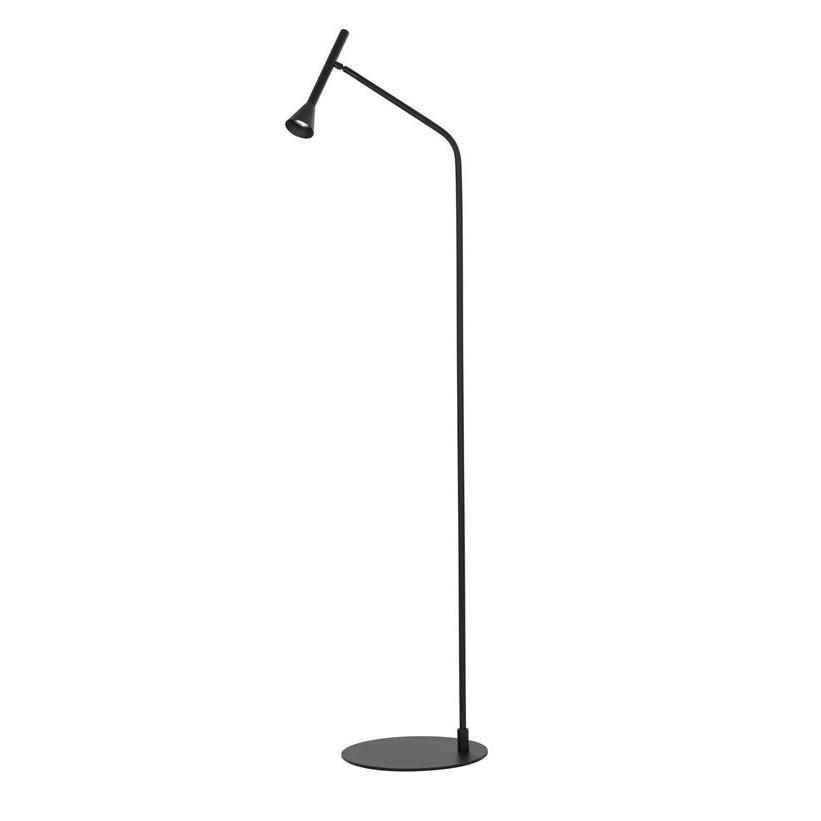 Lampadar LED design modern minimalist NAVAN NVL-9018911 , Lampadare LED de podea, moderne⭐ modele decorative potrivite pentru camera: living, dormitor, sufragerie❗ Design premium actual Top 2020!❤️Promotii lampi LED❗ ➽ www.evalight.ro. Alege oferte la lampi de iluminat interior cu LED, elegante, cu variator de lumina, picior inalt si reglabil, trepied lemn, telescopice, retro sau vintage, stil industrial din metal, becuri cu leduri, ieftine si de lux, calitate deosebita la cel mai bun pret. a