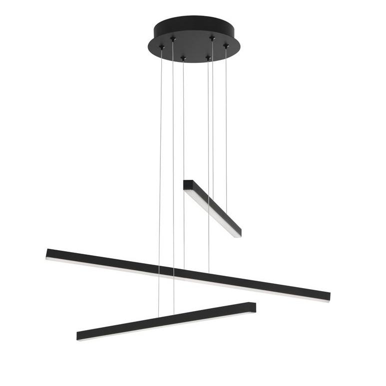Lustra LED suspendata design modern EBEN NVL-9010033,  a