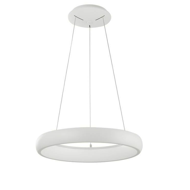 Lustra LED design modern circular ALBI 32W alba NVL-8105618, Corpuri de iluminat LED pentru interior⭐ moderne: Lustre LED, Aplice LED, Plafoniere LED, Candelabre LED, Spoturi LED, Veioze LED, Lampadare LED.✅DeSiGn decorativ 2021!❤️Promotii lampi LED❗ Magazin online ➽ www.evalight.ro. Alege oferte la corpuri de iluminat cu LED, ieftine de calitate deosebita la cel mai bun pret. a