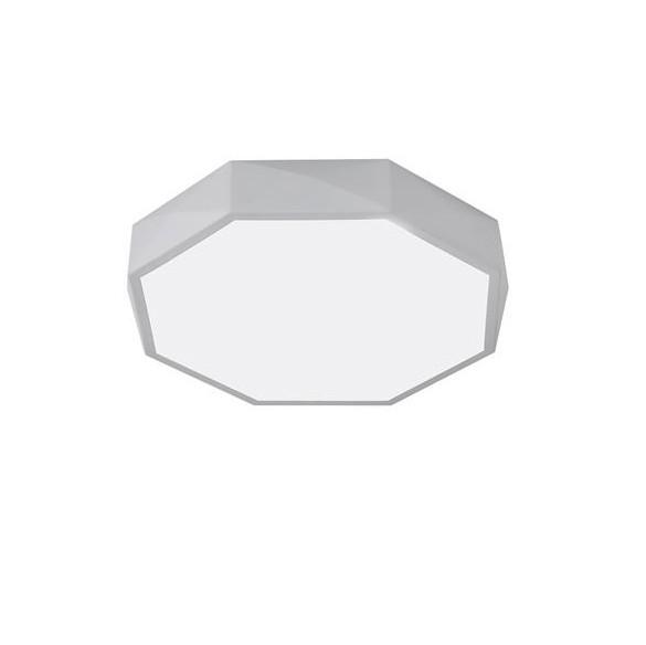 Plafoniera LED moderna design slim EBEN alba NVL-9001492, Promotii si Reduceri⭐ Oferte ✅Corpuri de iluminat ✅Lustre ✅Mobila ✅Decoratiuni de interior si exterior.⭕Pret redus online➜Lichidari de stoc❗ Magazin ➽ www.evalight.ro. a