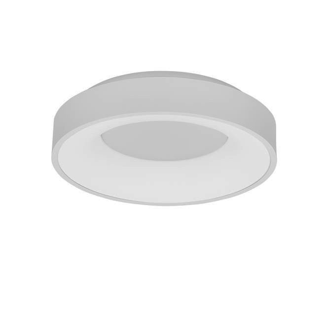 Plafoniera LED moderna Ø38cm RANDO THIN alba NVL-9353830, Plafoniere LED, Spoturi LED, Corpuri de iluminat, lustre, aplice, veioze, lampadare, plafoniere. Mobilier si decoratiuni, oglinzi, scaune, fotolii. Oferte speciale iluminat interior si exterior. Livram in toata tara.  a