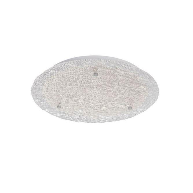 Plafoniera LED design modern Ø43cm WING NVL-9624221, Plafoniere LED, Spoturi LED, Corpuri de iluminat, lustre, aplice, veioze, lampadare, plafoniere. Mobilier si decoratiuni, oglinzi, scaune, fotolii. Oferte speciale iluminat interior si exterior. Livram in toata tara.  a