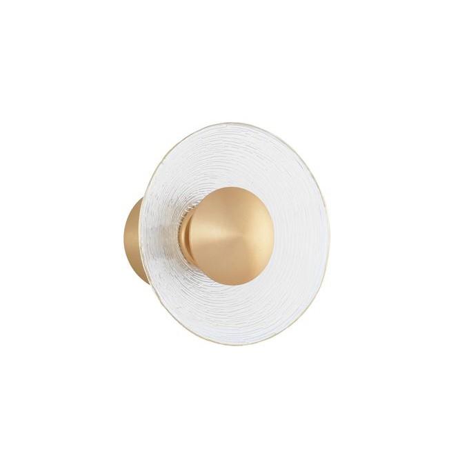 Aplica LED design modern ambiental Esil 8W NVL-9118528, Aplice de perete LED, Corpuri de iluminat, lustre, aplice, veioze, lampadare, plafoniere. Mobilier si decoratiuni, oglinzi, scaune, fotolii. Oferte speciale iluminat interior si exterior. Livram in toata tara.  a
