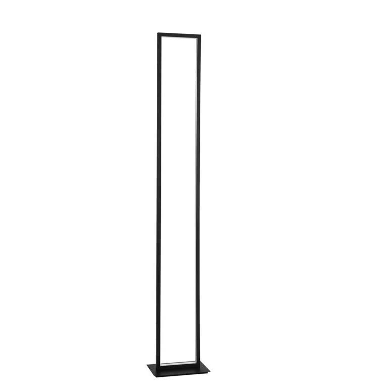 Lampadar / Lampa de podea LED design modern Wenna NVL-9500812 , Lampadare LED de podea, moderne⭐ modele decorative potrivite pentru camera: living, dormitor, sufragerie❗ Design premium actual Top 2020!❤️Promotii lampi LED❗ ➽ www.evalight.ro. Alege oferte la lampi de iluminat interior cu LED, elegante, cu variator de lumina, picior inalt si reglabil, trepied lemn, telescopice, retro sau vintage, stil industrial din metal, becuri cu leduri, ieftine si de lux, calitate deosebita la cel mai bun pret. a