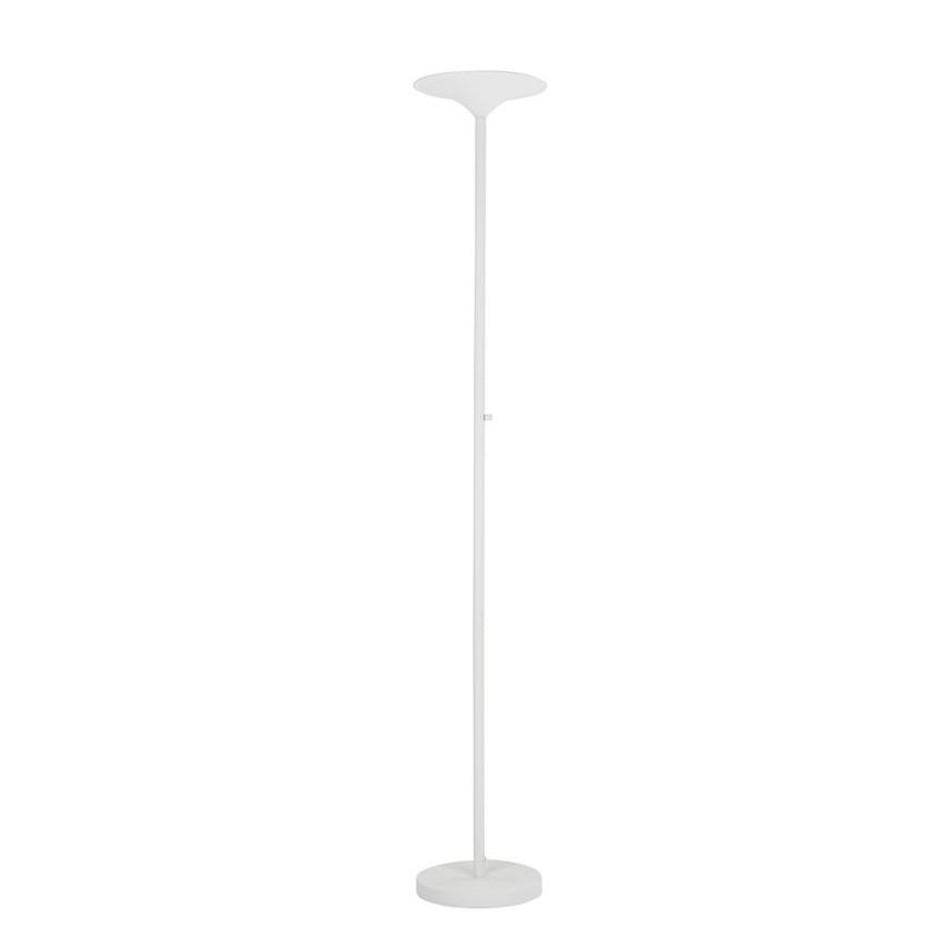 Lampadar LED / Lampa de podea moderna Rocco alb NVL-9020101, Lampadare, Corpuri de iluminat, lustre, aplice, veioze, lampadare, plafoniere. Mobilier si decoratiuni, oglinzi, scaune, fotolii. Oferte speciale iluminat interior si exterior. Livram in toata tara.  a