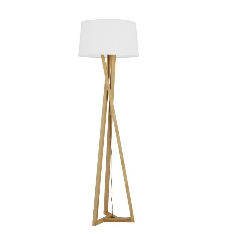 Lampadar / Lampa de podea design modern Salino NVL-9145071, Lampadare, Corpuri de iluminat, lustre, aplice, veioze, lampadare, plafoniere. Mobilier si decoratiuni, oglinzi, scaune, fotolii. Oferte speciale iluminat interior si exterior. Livram in toata tara.  a