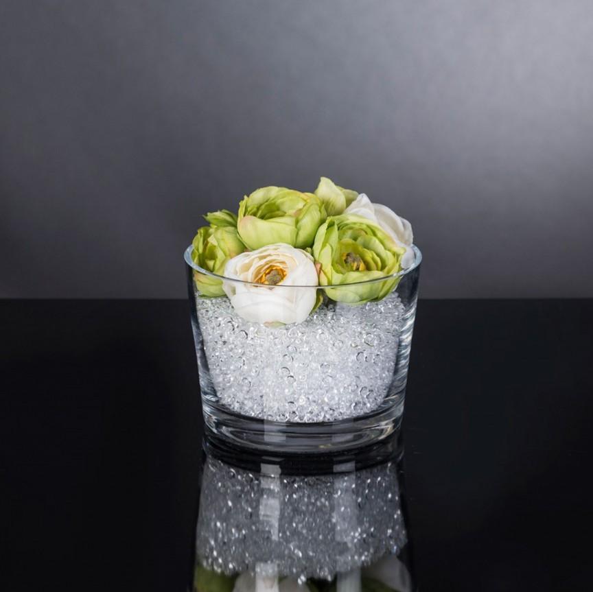 Aranjament floral ETERNITY ALFEO RANUNCOLO MIX 1142301.61, Aranjamente florale LUX,  a