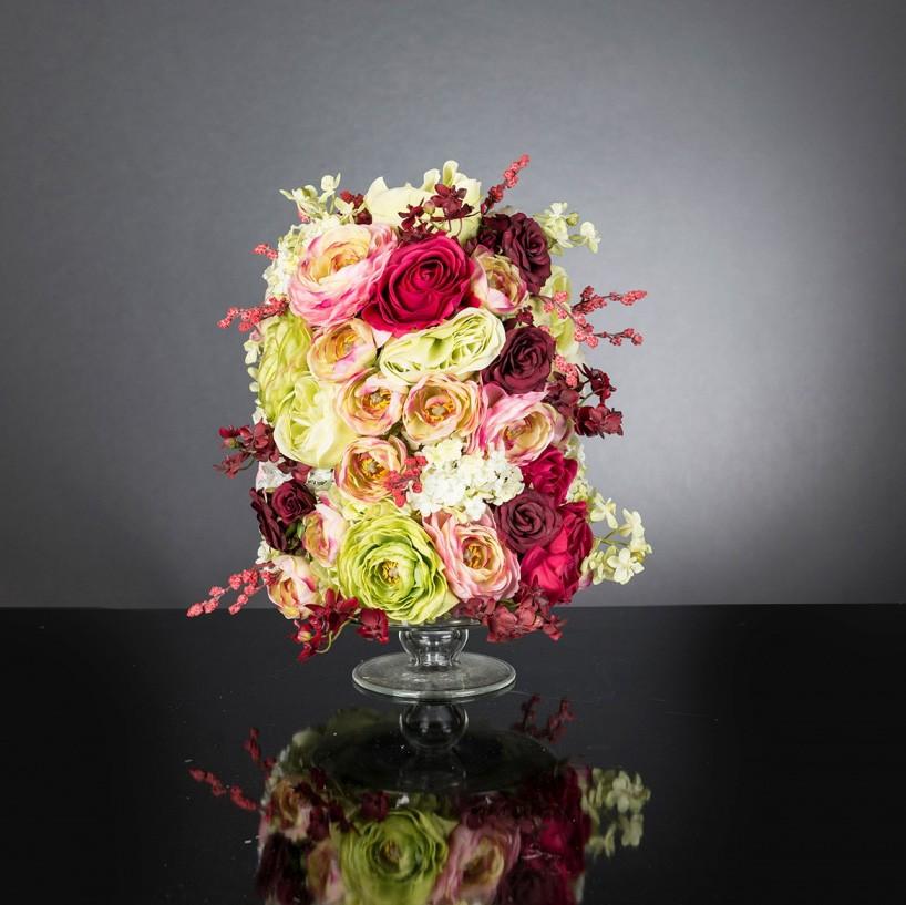 Aranjament floral design LUX CYLINDER KYOTO 1142307.34, Aranjamente florale de lux decorative plante & flori artificiale decor in ghiveci⭐buchete ornamentale deosebite✅ modele moderne unice de calitate superioara care par naturale pentru decor casa.❤️Promotii aranjamente flori artificiale suspendate, inalte mari si mici la vaze pt decoratiuni interioare si exterioare❗ Intra si vezi idei cadouri de casa noua ✚ poze ➽ www.evalight.ro. ➽ sursa ta de inspiratie online❗ ✅ Vezi aranjamente florale deosebite, plante si flori decorative artificiale realiste, design original premium, stil actual 2020❗ Ideale pt amenajari sali de mese festive (nunti, botezuri), restaurant, bar, terasa, hotel, mobila showroom, living, dormitor, balcon, baie, casa scarii, pt amenajari, intra ➽vezi oferte si reduceri cu vanzare rapida din stoc, ieftine si de calitate deosebita la cel mai bun pret. a