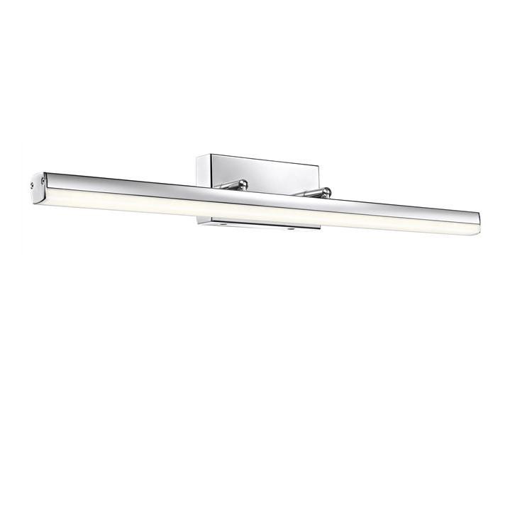 Aplica perete LED pentru baie IP44 Vanese 18W NVL-787006 , Promotii si Reduceri⭐ Oferte ✅Corpuri de iluminat ✅Lustre ✅Mobila ✅Decoratiuni de interior si exterior.⭕Pret redus online➜Lichidari de stoc❗ Magazin ➽ www.evalight.ro. a