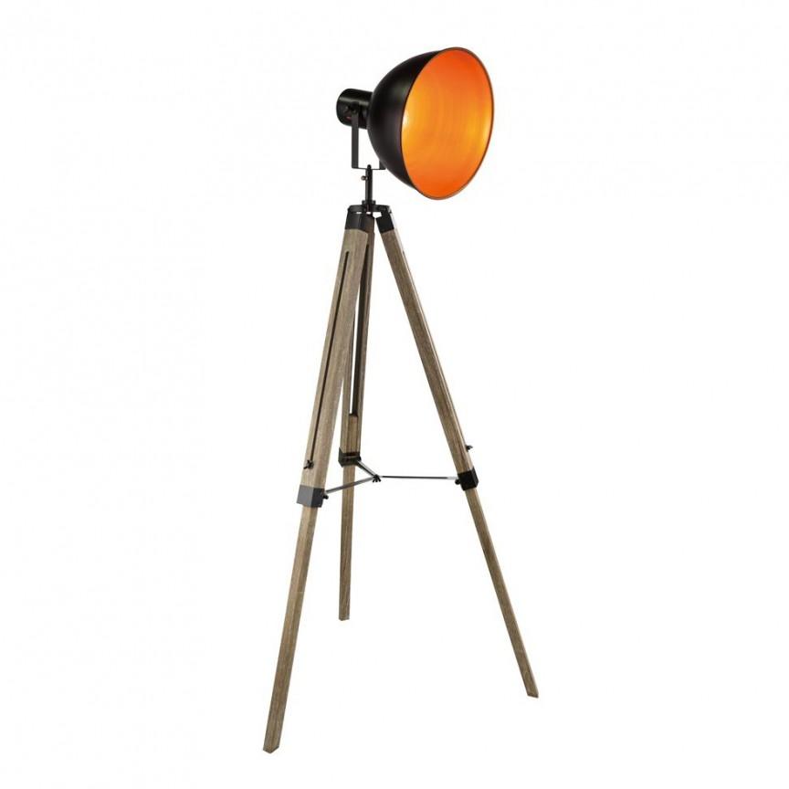 Lampadar / Lampa de podea design modern Zane NVL-8885401 , Lampadare, Corpuri de iluminat, lustre, aplice, veioze, lampadare, plafoniere. Mobilier si decoratiuni, oglinzi, scaune, fotolii. Oferte speciale iluminat interior si exterior. Livram in toata tara.  a