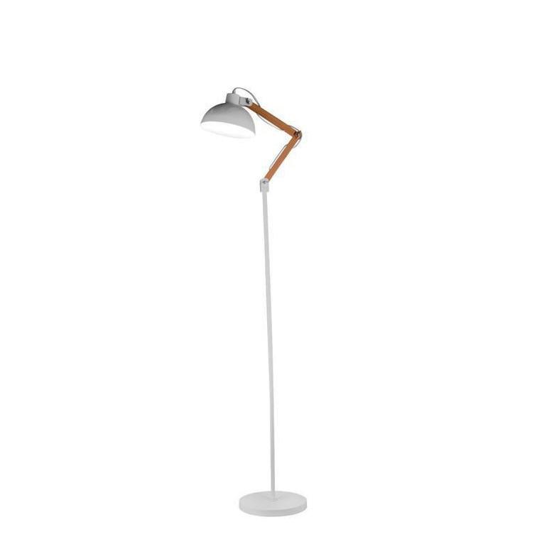 Lampadar / Lampa de podea design modern Mutanti alb NVL-6713401, Lampadare, Corpuri de iluminat, lustre, aplice, veioze, lampadare, plafoniere. Mobilier si decoratiuni, oglinzi, scaune, fotolii. Oferte speciale iluminat interior si exterior. Livram in toata tara.  a