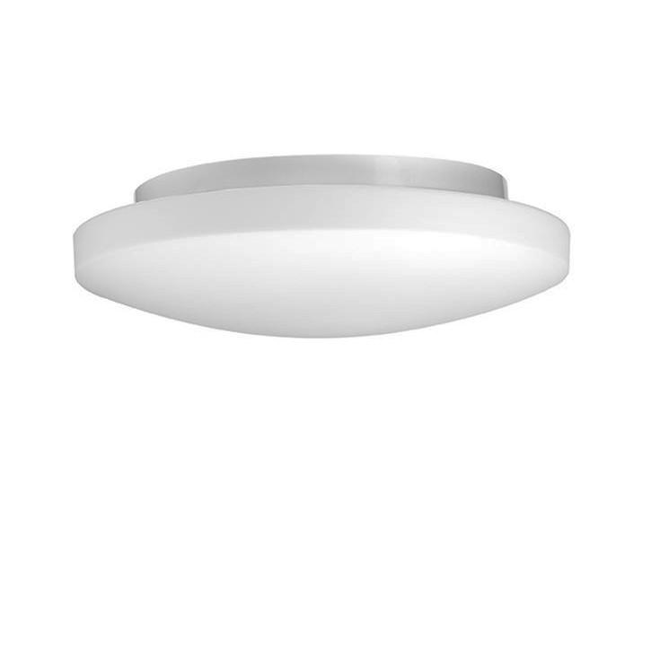 Plafoniera pentru baie moderna IP44 Ivi Ø33cm NVL-6100522, Plafoniere cu protectie pentru baie, Corpuri de iluminat, lustre, aplice, veioze, lampadare, plafoniere. Mobilier si decoratiuni, oglinzi, scaune, fotolii. Oferte speciale iluminat interior si exterior. Livram in toata tara.  a