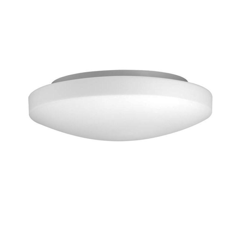 Plafoniera pentru baie moderna IP44 Ivi Ø26cm NVL-6100521, Plafoniere cu protectie pentru baie, Corpuri de iluminat, lustre, aplice, veioze, lampadare, plafoniere. Mobilier si decoratiuni, oglinzi, scaune, fotolii. Oferte speciale iluminat interior si exterior. Livram in toata tara.  a