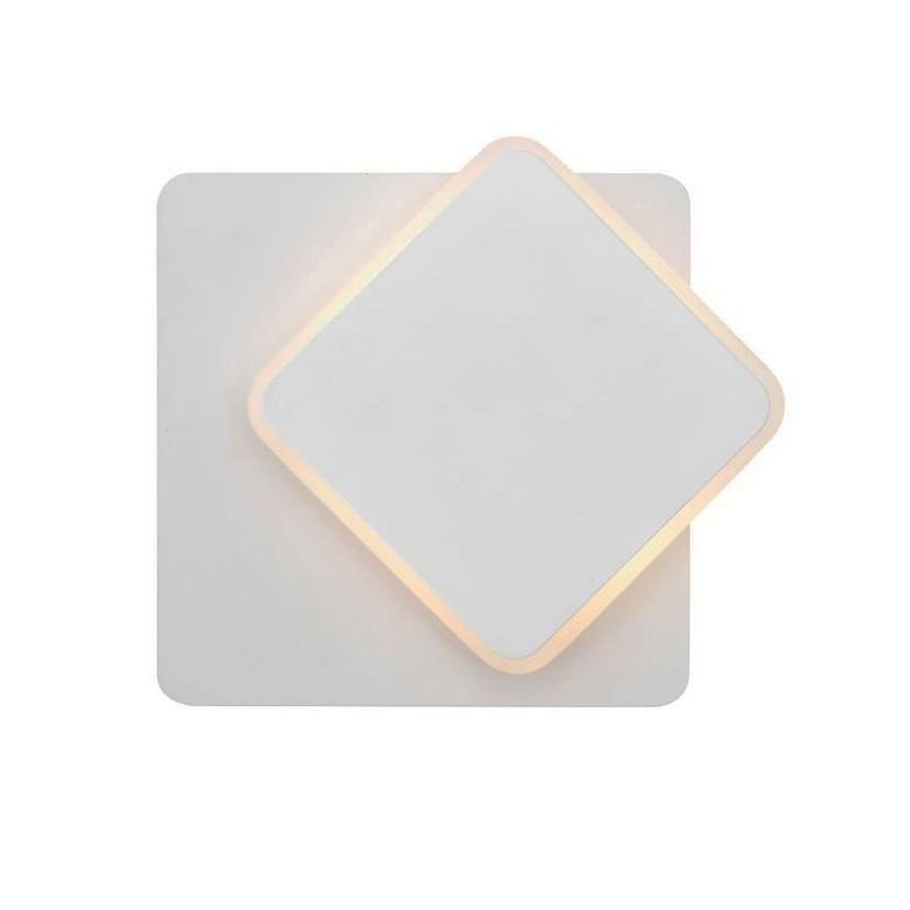 Aplica LED ambientala, ajustabila AUSTIN NVL-9001704, Aplice de perete LED, Corpuri de iluminat, lustre, aplice, veioze, lampadare, plafoniere. Mobilier si decoratiuni, oglinzi, scaune, fotolii. Oferte speciale iluminat interior si exterior. Livram in toata tara.  a