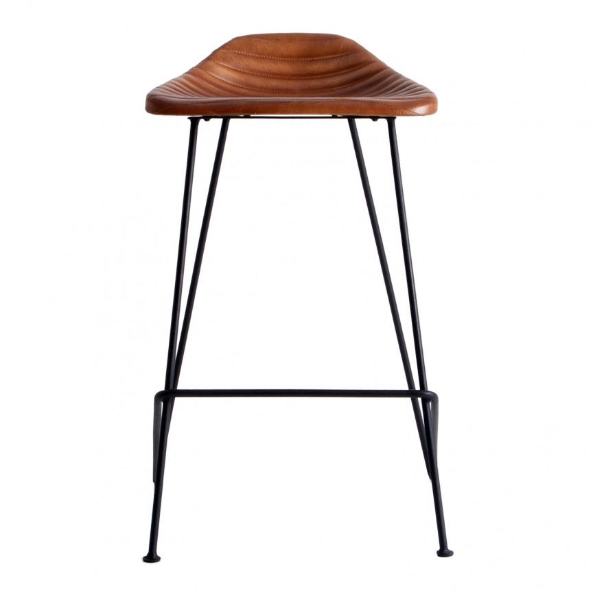 Set 2 scaune de bar design vintage ALMSTOCK 27729 VH, Scaune de bar, Corpuri de iluminat, lustre, aplice, veioze, lampadare, plafoniere. Mobilier si decoratiuni, oglinzi, scaune, fotolii. Oferte speciale iluminat interior si exterior. Livram in toata tara.  a