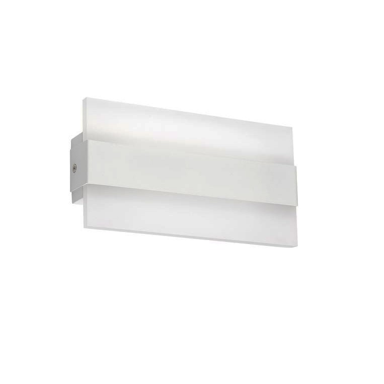 Aplica de perete LED ambientala Polso NVL-6161201, Aplice de perete LED, Corpuri de iluminat, lustre, aplice, veioze, lampadare, plafoniere. Mobilier si decoratiuni, oglinzi, scaune, fotolii. Oferte speciale iluminat interior si exterior. Livram in toata tara.  a