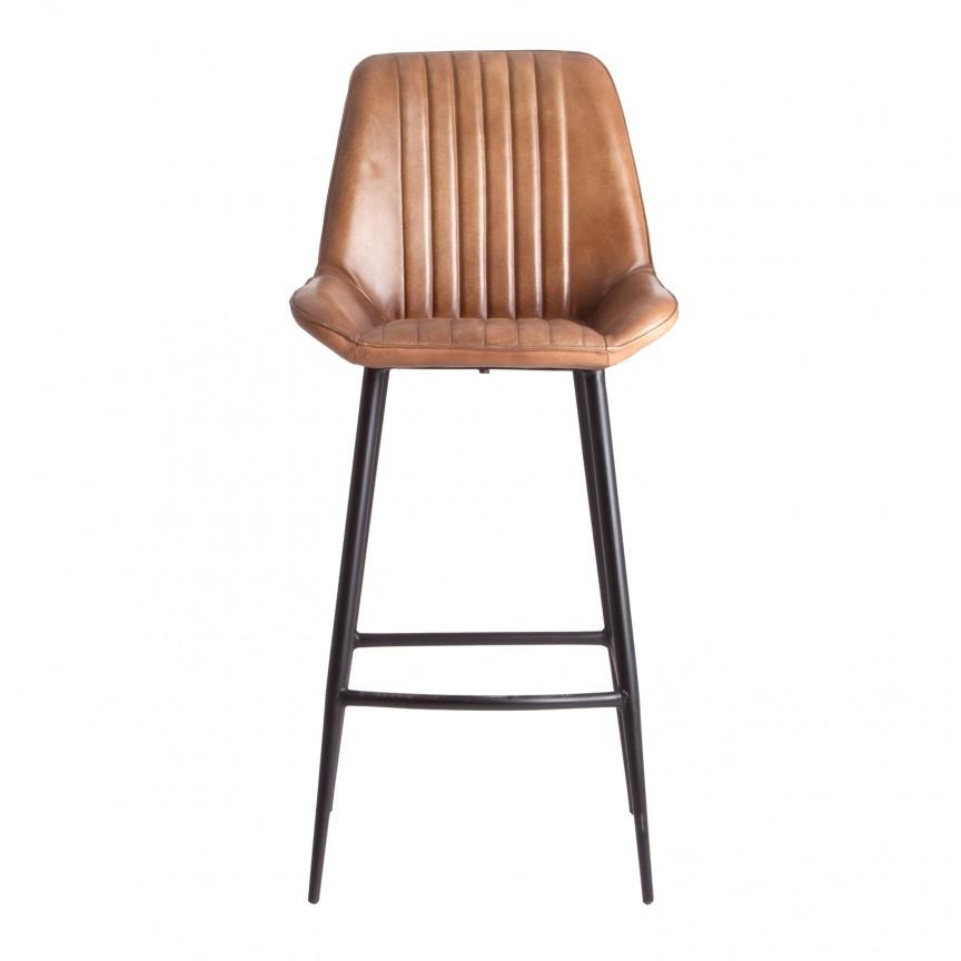 Set 2 scaune de bar design vintage Morton 25245 VH, Scaune de bar, Corpuri de iluminat, lustre, aplice, veioze, lampadare, plafoniere. Mobilier si decoratiuni, oglinzi, scaune, fotolii. Oferte speciale iluminat interior si exterior. Livram in toata tara.  a