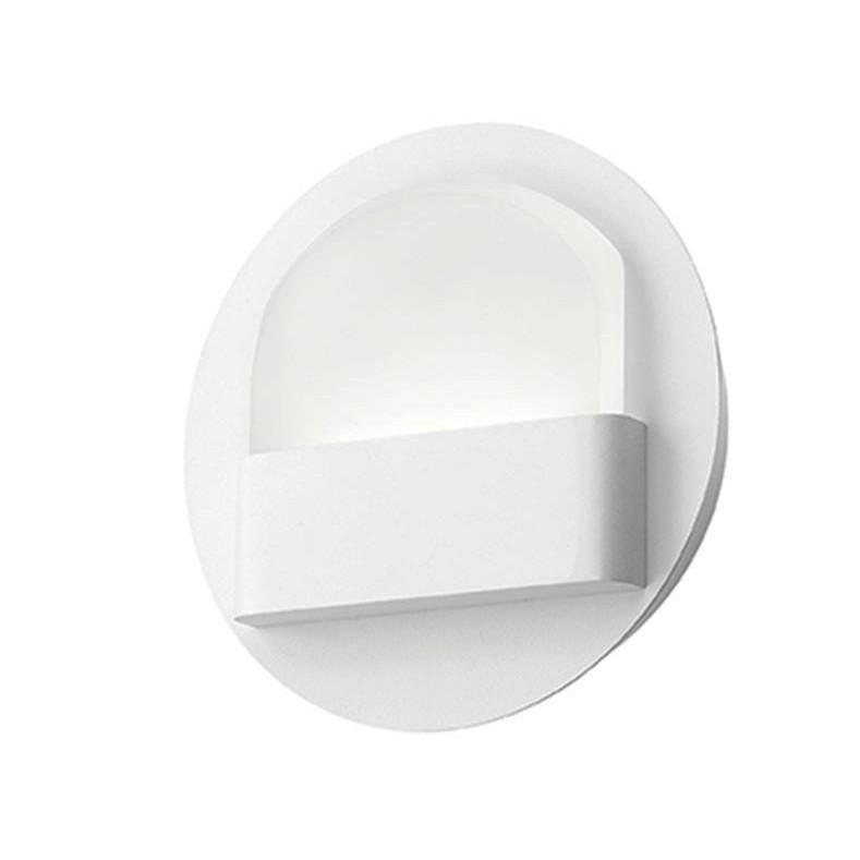Aplica de perete LED ambientala Polso NVL-6161202, Aplice de perete LED, Corpuri de iluminat, lustre, aplice, veioze, lampadare, plafoniere. Mobilier si decoratiuni, oglinzi, scaune, fotolii. Oferte speciale iluminat interior si exterior. Livram in toata tara.  a