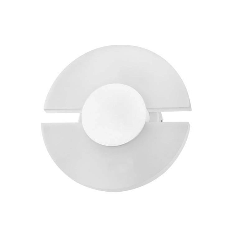 Aplica de perete LED ambientala Polso NVL-6161203, Aplice de perete LED, Corpuri de iluminat, lustre, aplice, veioze, lampadare, plafoniere. Mobilier si decoratiuni, oglinzi, scaune, fotolii. Oferte speciale iluminat interior si exterior. Livram in toata tara.  a