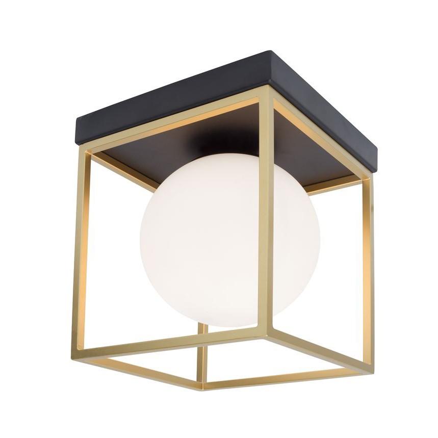Plafoniera design modern 18,5cm Juliet NVL-9206404, Plafoniere moderne, Corpuri de iluminat, lustre, aplice, veioze, lampadare, plafoniere. Mobilier si decoratiuni, oglinzi, scaune, fotolii. Oferte speciale iluminat interior si exterior. Livram in toata tara.  a