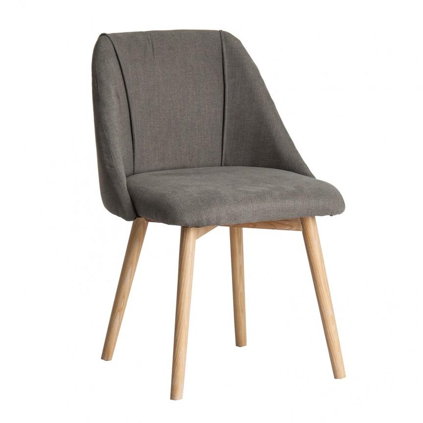 Set de 2 scaune design vintage Ghilarza 27233 VH, Scaune dining , Corpuri de iluminat, lustre, aplice, veioze, lampadare, plafoniere. Mobilier si decoratiuni, oglinzi, scaune, fotolii. Oferte speciale iluminat interior si exterior. Livram in toata tara.  a