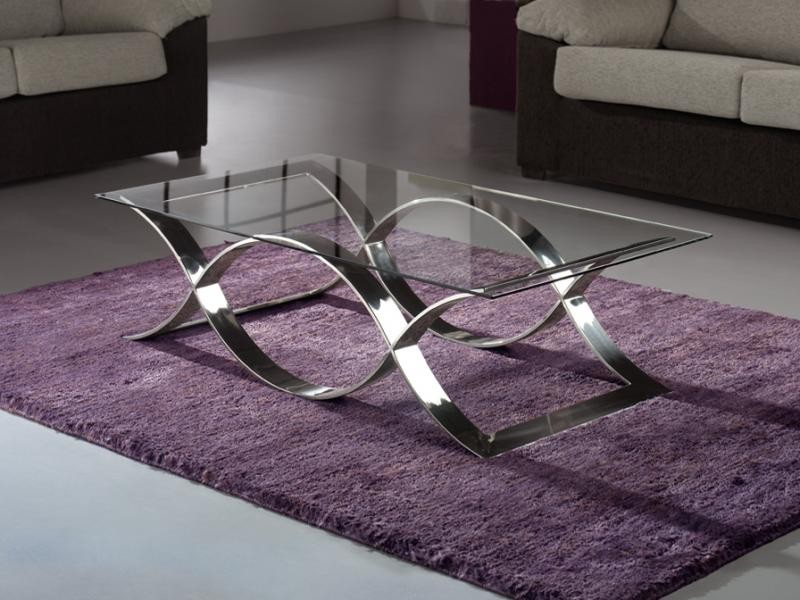 Masuta moderna,dim.130x70cm  -Coffee table- Time 840842/2061, Mobila si Decoratiuni,  a