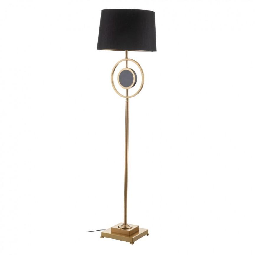 Lampadar/ Lampa de podea design elegant ORO-NEGRO DZ-153501, Lampadare, Corpuri de iluminat, lustre, aplice, veioze, lampadare, plafoniere. Mobilier si decoratiuni, oglinzi, scaune, fotolii. Oferte speciale iluminat interior si exterior. Livram in toata tara.  a