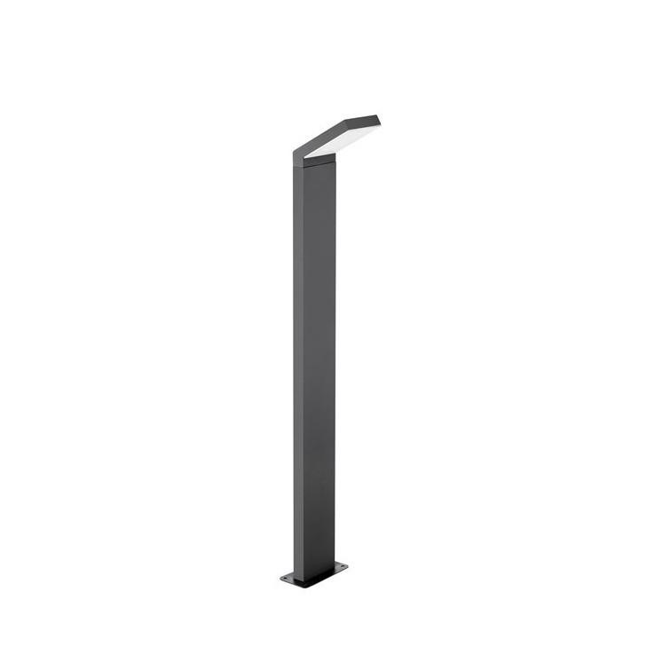 Stalp LED pentru iluminat exterior IP54 PARK I NVL-713123 , Stalpi de iluminat exterior mici si medii , Corpuri de iluminat, lustre, aplice, veioze, lampadare, plafoniere. Mobilier si decoratiuni, oglinzi, scaune, fotolii. Oferte speciale iluminat interior si exterior. Livram in toata tara.  a