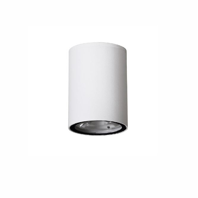 Spot LED aplicat de exterior IP65 CECI alb Ø9cm NVL-9200612, Plafoniere de exterior, Corpuri de iluminat, lustre, aplice, veioze, lampadare, plafoniere. Mobilier si decoratiuni, oglinzi, scaune, fotolii. Oferte speciale iluminat interior si exterior. Livram in toata tara.  a