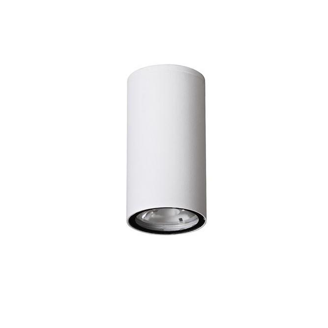 Spot LED aplicat de exterior IP65 CECI alb Ø5,5cm NVL-9220021, Plafoniere de exterior, Corpuri de iluminat, lustre, aplice, veioze, lampadare, plafoniere. Mobilier si decoratiuni, oglinzi, scaune, fotolii. Oferte speciale iluminat interior si exterior. Livram in toata tara.  a