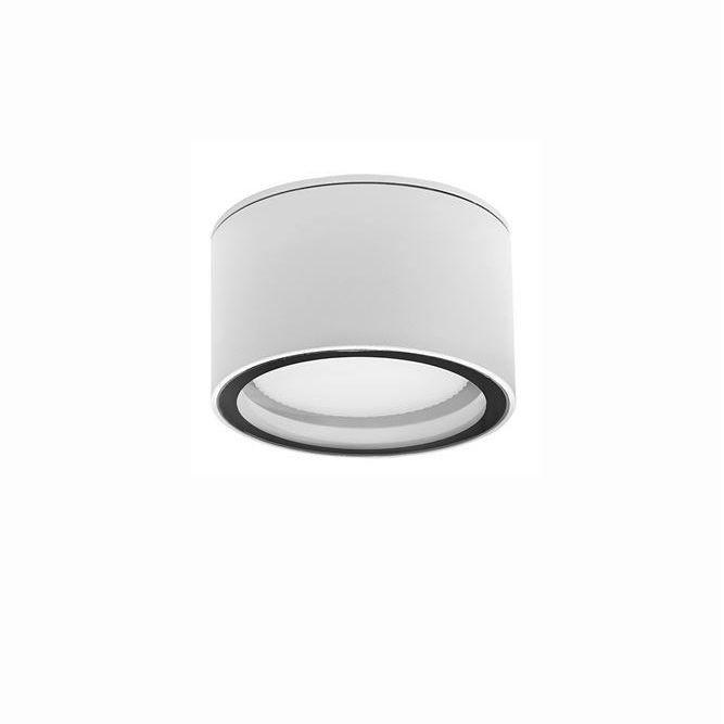 Spot aplicat de exterior IP54 FOCUS Ø10cm NVL-752462, Plafoniere de exterior, Corpuri de iluminat, lustre, aplice, veioze, lampadare, plafoniere. Mobilier si decoratiuni, oglinzi, scaune, fotolii. Oferte speciale iluminat interior si exterior. Livram in toata tara.  a