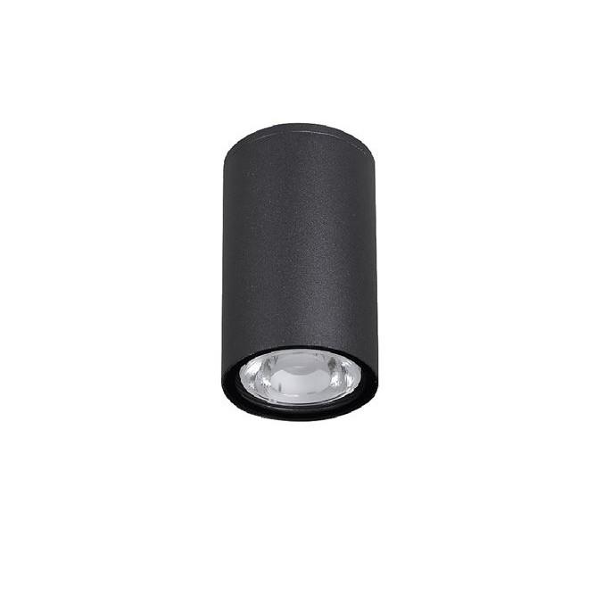 Spot LED aplicat de exterior IP65 CECI alb Ø5,5cm NVL-9220022, Plafoniere de exterior, Corpuri de iluminat, lustre, aplice, veioze, lampadare, plafoniere. Mobilier si decoratiuni, oglinzi, scaune, fotolii. Oferte speciale iluminat interior si exterior. Livram in toata tara.  a