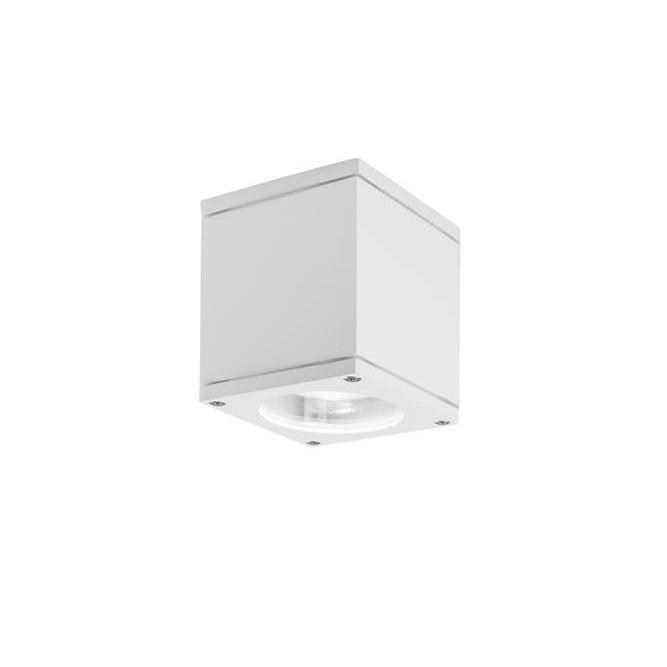 Spot aplicat de exterior IP54 CERISE alb NVL-9040022, Plafoniere de exterior, Corpuri de iluminat, lustre, aplice, veioze, lampadare, plafoniere. Mobilier si decoratiuni, oglinzi, scaune, fotolii. Oferte speciale iluminat interior si exterior. Livram in toata tara.  a