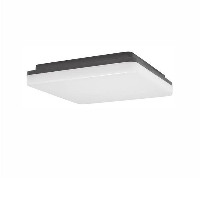 Plafoniera LED de exterior moderna IP54 TOMMY NVL-9521002, Plafoniere LED, Spoturi LED, Corpuri de iluminat, lustre, aplice, veioze, lampadare, plafoniere. Mobilier si decoratiuni, oglinzi, scaune, fotolii. Oferte speciale iluminat interior si exterior. Livram in toata tara.  a