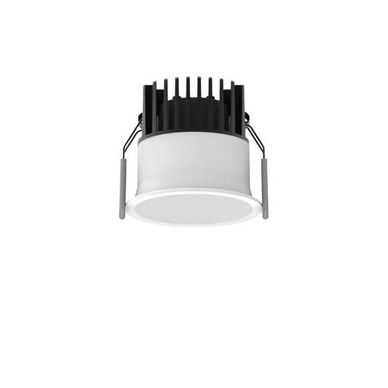 Spot LED incastrabil de exterior IP65 BLADE alb Ø7,8cm NVL-9232116, Spoturi incastrate - tavan fals / perete, Corpuri de iluminat, lustre, aplice, veioze, lampadare, plafoniere. Mobilier si decoratiuni, oglinzi, scaune, fotolii. Oferte speciale iluminat interior si exterior. Livram in toata tara.  a