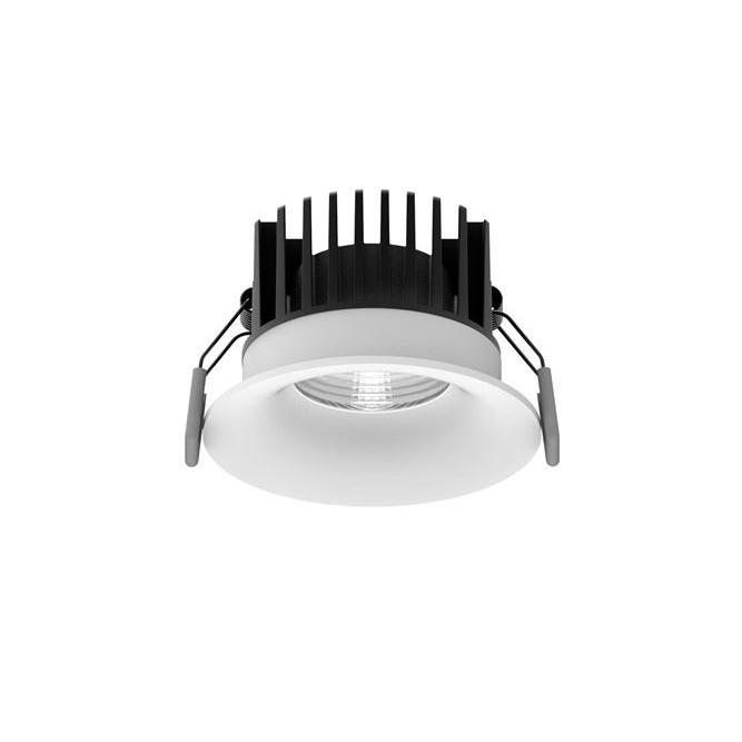 Spot LED incastrabil de exterior IP65 BLADE alb Ø8,5cm NVL-9232119, Promotii si Reduceri⭐ Oferte ✅Corpuri de iluminat ✅Lustre ✅Mobila ✅Decoratiuni de interior si exterior.⭕Pret redus online➜Lichidari de stoc❗ Magazin ➽ www.evalight.ro. a