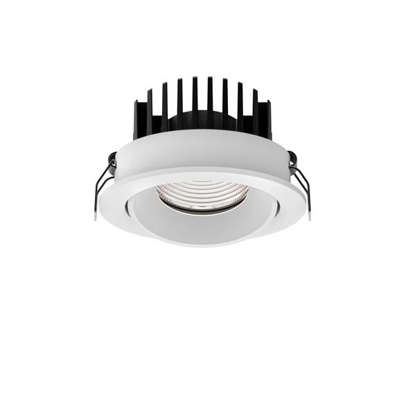 Spot LED incastrabil de exterior IP65 BLADE alb Ø9cm NVL-9232117, Promotii si Reduceri⭐ Oferte ✅Corpuri de iluminat ✅Lustre ✅Mobila ✅Decoratiuni de interior si exterior.⭕Pret redus online➜Lichidari de stoc❗ Magazin ➽ www.evalight.ro. a