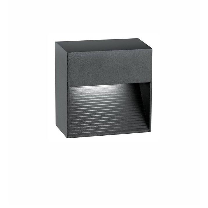Spot LED ambiental scari de exterior IP54 KRYPTON NVL-726408, Spoturi incastrate - tavan fals / perete, Corpuri de iluminat, lustre, aplice, veioze, lampadare, plafoniere. Mobilier si decoratiuni, oglinzi, scaune, fotolii. Oferte speciale iluminat interior si exterior. Livram in toata tara.  a
