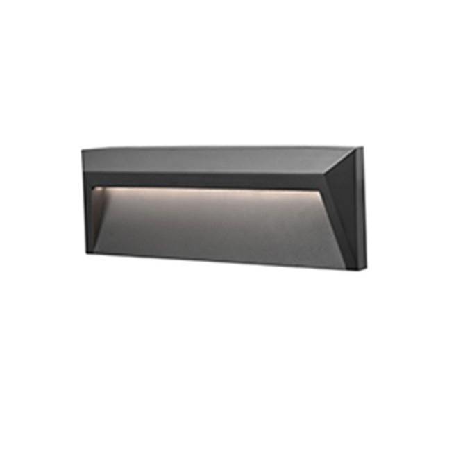 Spot LED ambiental scari de exterior IP65 Luton NVL-8403622, Iluminat design decorativ , Corpuri de iluminat, lustre, aplice, veioze, lampadare, plafoniere. Mobilier si decoratiuni, oglinzi, scaune, fotolii. Oferte speciale iluminat interior si exterior. Livram in toata tara.  a