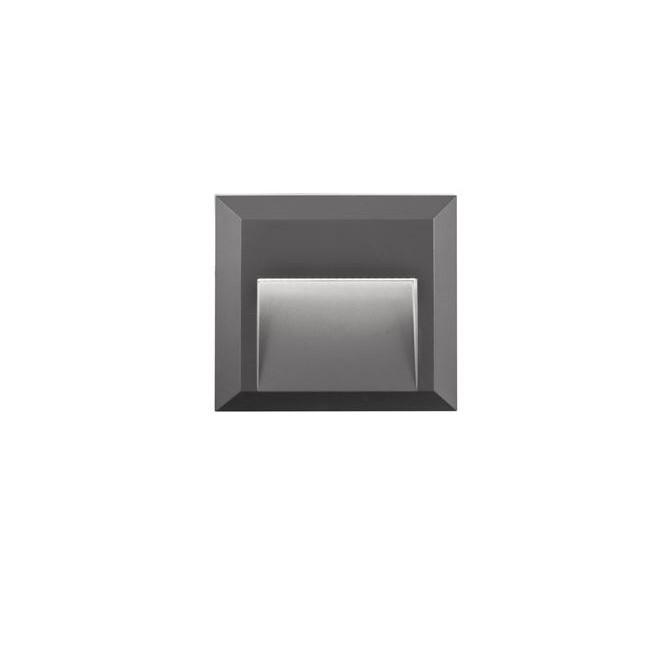 Spot LED ambiental de exterior IP54 PULSAR NVL-811201, Spoturi incastrate - tavan fals / perete, Corpuri de iluminat, lustre, aplice, veioze, lampadare, plafoniere. Mobilier si decoratiuni, oglinzi, scaune, fotolii. Oferte speciale iluminat interior si exterior. Livram in toata tara.  a
