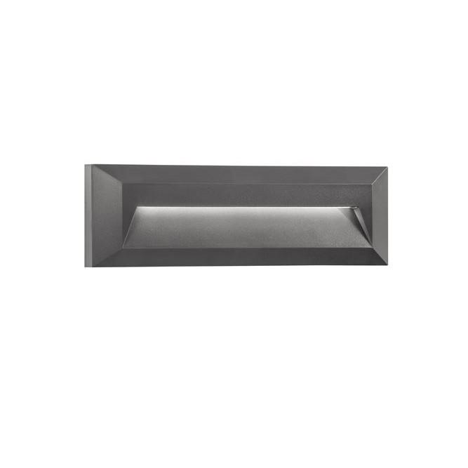 Spot LED ambiental de exterior IP54 PULSAR NVL-811502, Spoturi incastrate - tavan fals / perete, Corpuri de iluminat, lustre, aplice, veioze, lampadare, plafoniere. Mobilier si decoratiuni, oglinzi, scaune, fotolii. Oferte speciale iluminat interior si exterior. Livram in toata tara.  a