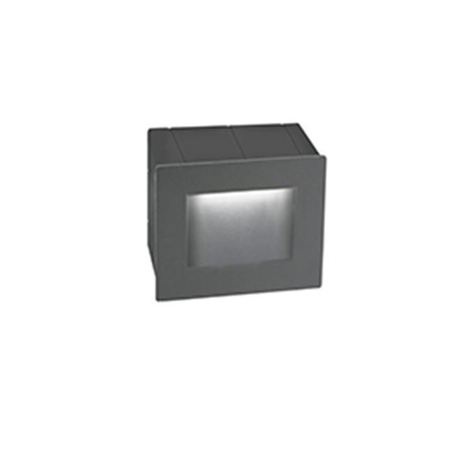 Spot LED ambiental de exterior IP54 KRYPTON NVL-727002, Iluminat design decorativ , Corpuri de iluminat, lustre, aplice, veioze, lampadare, plafoniere. Mobilier si decoratiuni, oglinzi, scaune, fotolii. Oferte speciale iluminat interior si exterior. Livram in toata tara.  a